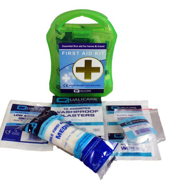 Retail First Aid Kits