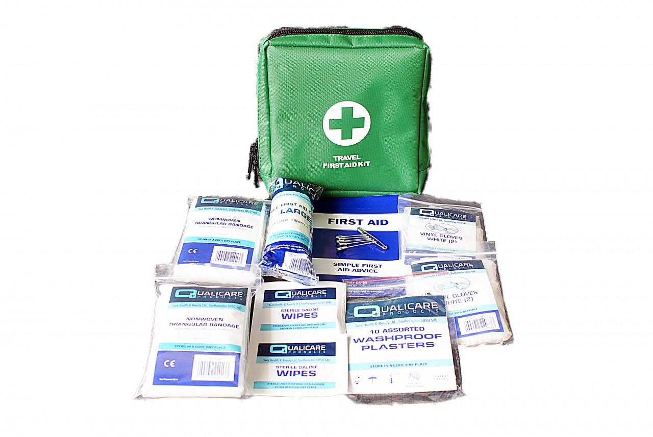 Qualicare First Aid