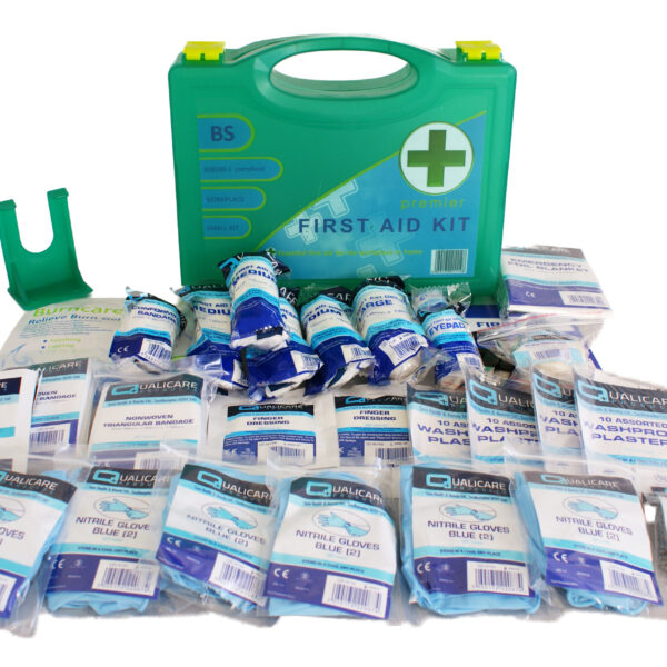 BSI First Aid Kits