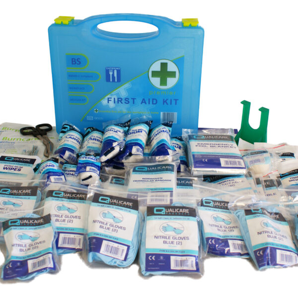 BSI Catering First Aid Kits